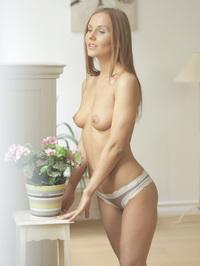 Sabina Moore Fingering Her Sweet Pussy 01