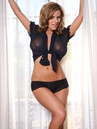 Jenny P sheer blouse 02