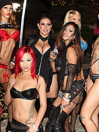 Actiongirls Playboy Party 11