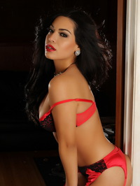 Letty Shows Off Her Stunning Body 10