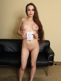 Angel Rush Casting Model #12 00