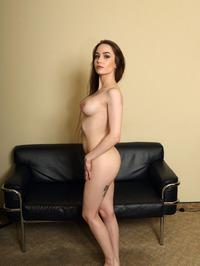 Angel Rush Casting Model #12 04