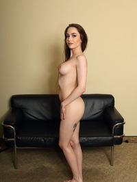 Angel Rush Casting Model #12 06