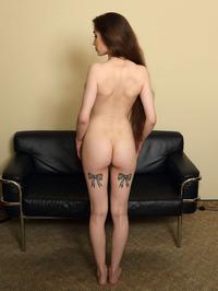Angel Rush Casting Model #12 07