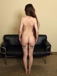 Angel Rush Casting Model #12 08