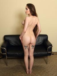 Angel Rush Casting Model #12 09