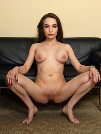 Angel Rush Casting Model #12 14