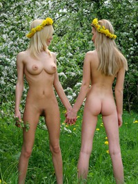 Neat Lesbian Cuties 06