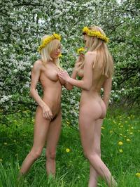 Neat Lesbian Cuties 13