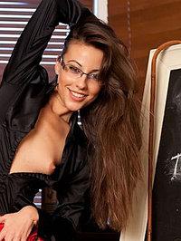 Sexy Teacher Lorena Get Naked 07