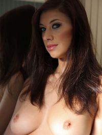 Stunning Maria E posing nude 03