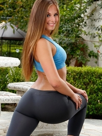 Jillian Janson And Her Perfect Butt 03