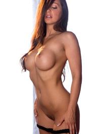 Abigail Mac - Beauty Round Boobs 09