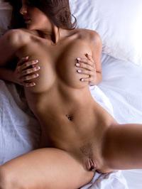 Abigail Mac - Beauty Round Boobs 14