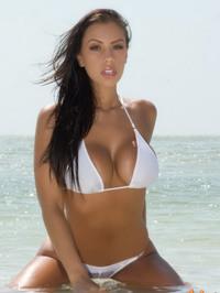 Hot Bikini Babe 01