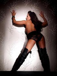 Catalina Cruz hooker boots 08