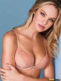 Hot Blond Celeb Candice Swanepoel 02