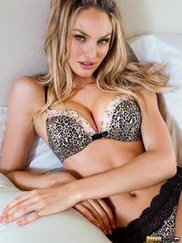 Sexy Celeb Candice Swanepoel 05