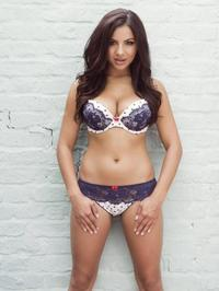Lacey Banghard Shows Off Her Nice Breasts 06