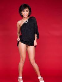 Mia Austin Posing Naked 00