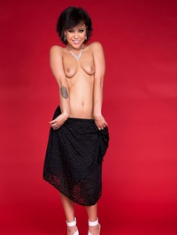 Mia Austin Posing Naked 03
