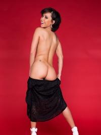 Mia Austin Posing Naked 04