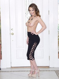 Dillion Harper Time To Relax 06