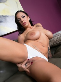 Lylith Lavey Plays With Her Toys 04