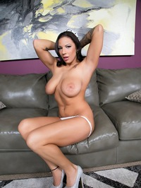 Lylith Lavey Plays With Her Toys 05