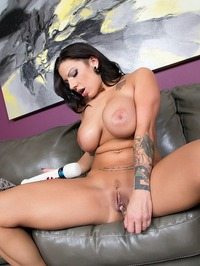 Lylith Lavey Plays With Her Toys 14