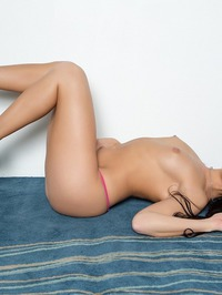 Beautiful Megan Rain Slips Out Of Her Sexy Lingerie 06