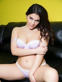 Valentina Nappi Strips To Naked 03