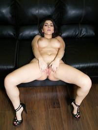 Valentina Nappi Strips To Naked 10