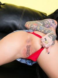 Tattooed And Wild 03