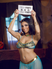 Interview with Darcie Dolce 03