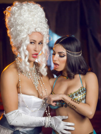 Interview with Darcie Dolce 09