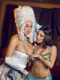 Interview with Darcie Dolce 10