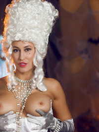 Interview with Darcie Dolce 17