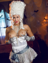 Interview with Darcie Dolce 19