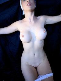 Hot Busty Nun Kayden Kross 01
