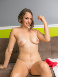 KARLY'S FIRST PHOTO SET 16