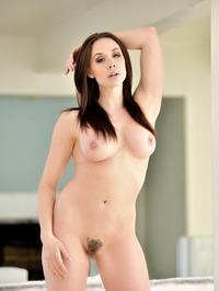 Busty Mature Babe Chanel Preston Stripping 11
