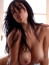 Jelena Jensen Shows Off Her Spicy Curves 09