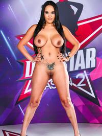 Kimberly Kendall Big Tits Pornstar 06