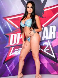 Kimberly Kendall Big Tits Pornstar 09