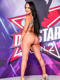 Kimberly Kendall Big Tits Pornstar 10
