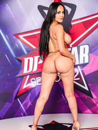 Kimberly Kendall Big Tits Pornstar 13