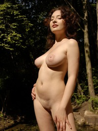 Diana Got Naked Only For Your Eyes 10