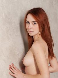 Naked Redhead Teen Kelly G 02