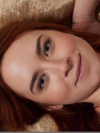 Naked Redhead Teen Kelly G 03